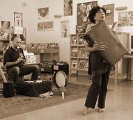 photo noir et blanc Patricia et Pierre.j