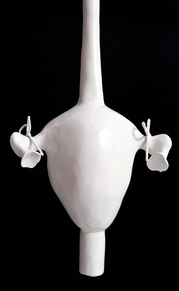 L´Impiccata (Detail)