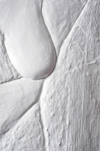 Latte (Detail)