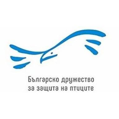 Блгарско дружество за защита на птиците.