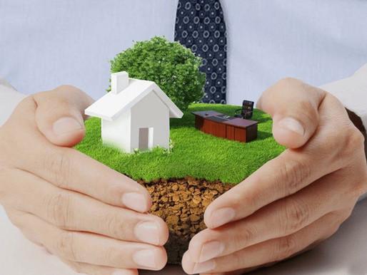 О признании права собственности на земельный участок