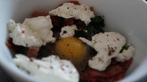 Mozzarella & Proscuitto Baked Eggs.JPG