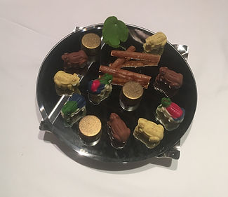 Arzak - End of the Meal Truffles.jpg