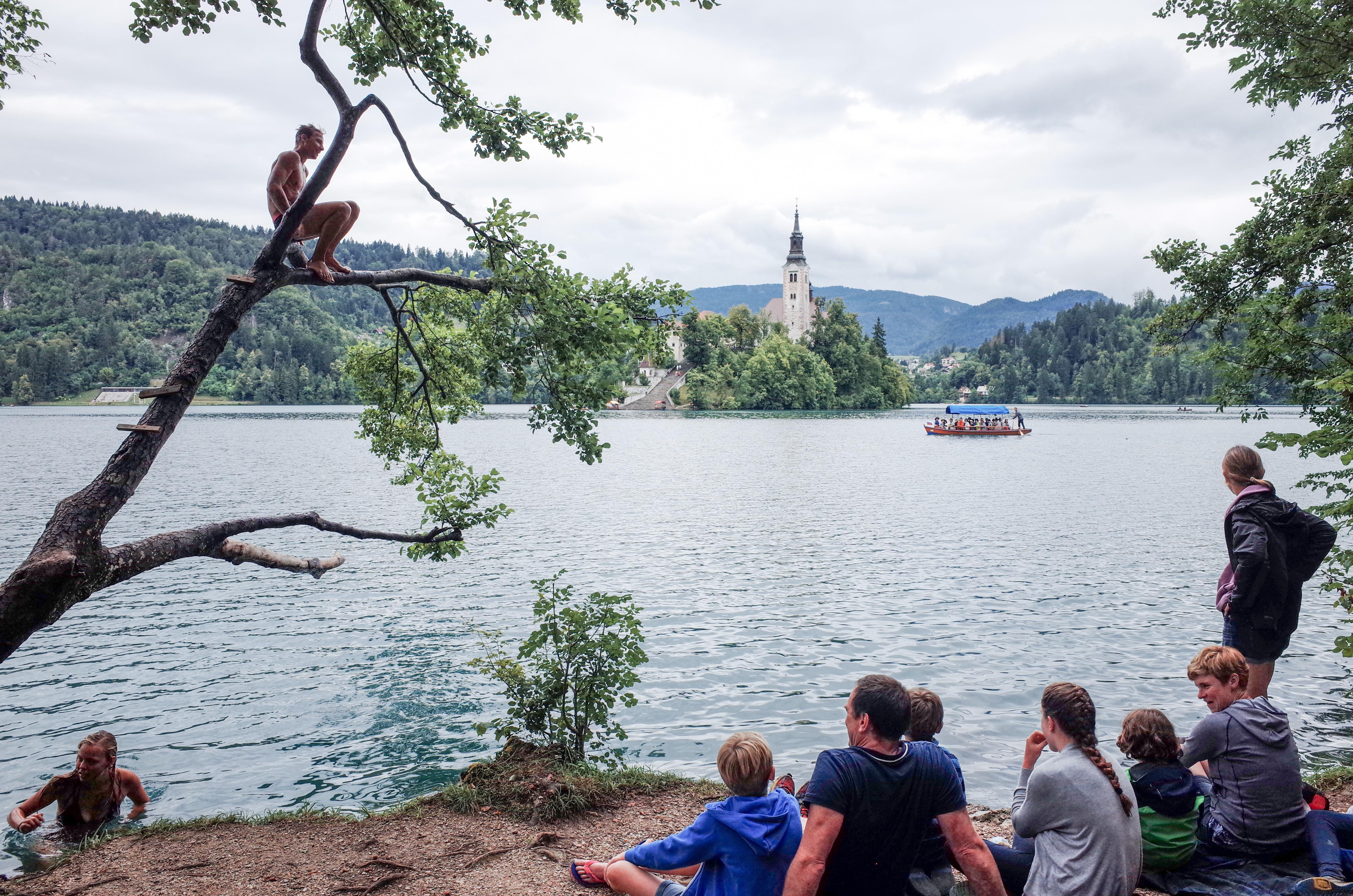 Lake Bled 2016