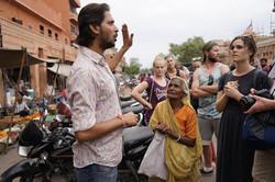 Agra, India 2018