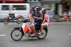 Hanoi, Vietnam 2018