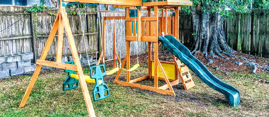What's your play set?
