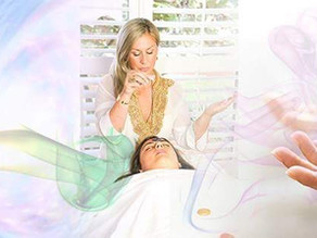 How can energy healing help you?