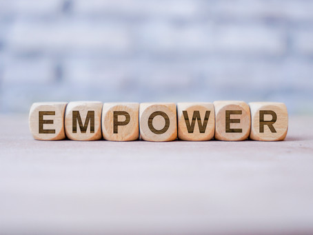 Key guidelines to empower yourself