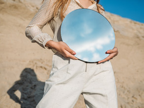 Life as a mirror