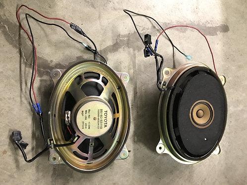 IS300 OEM Rear Speakers - Used