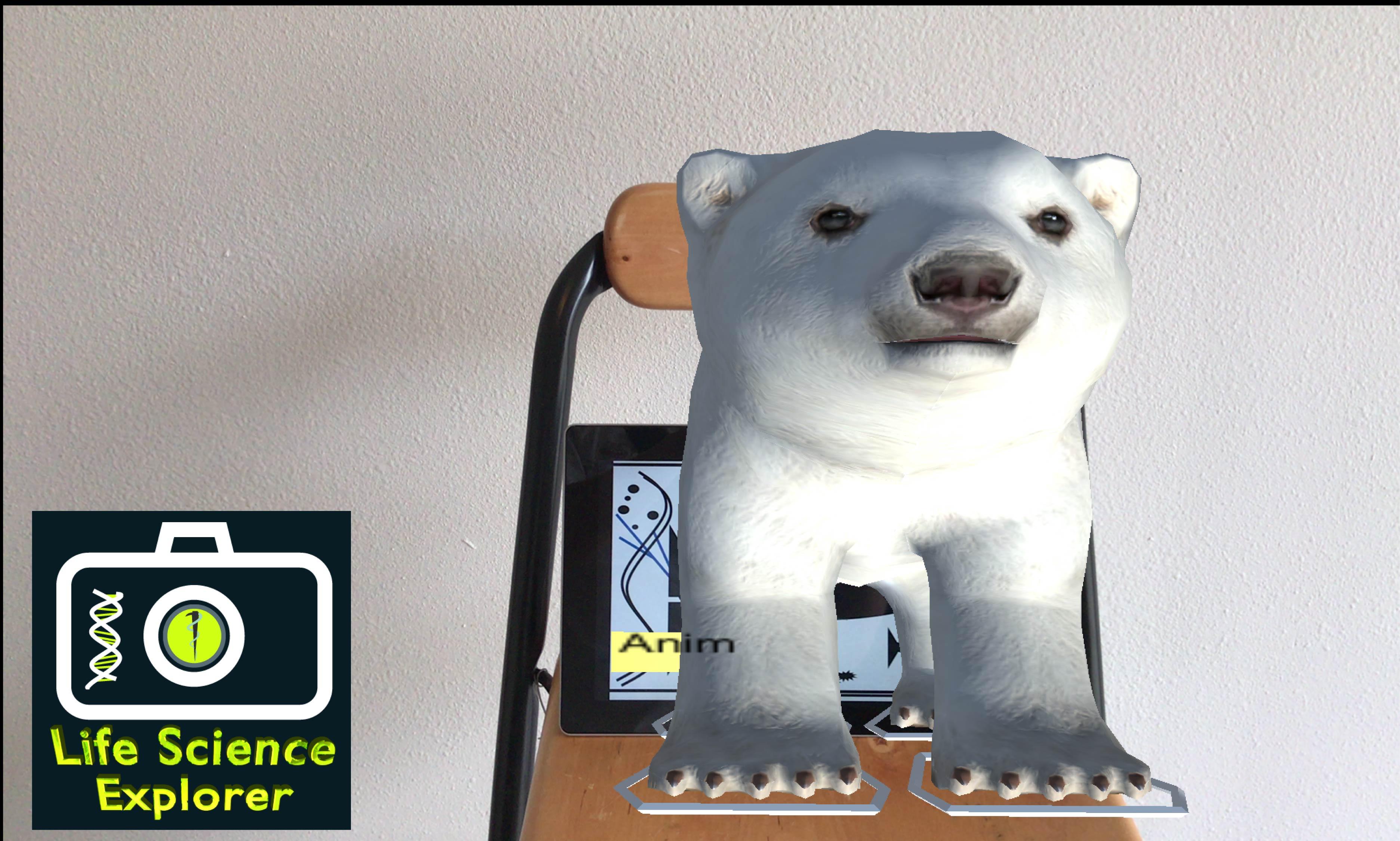 polarbeariOS5