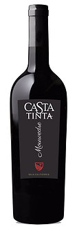 Casta de Vinos. Mourvedre 2014