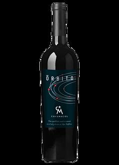 Cava Maciel. Orbita 2015