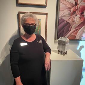 Kathy Stutzman