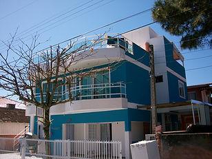 Residencia Jahn I