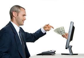 Contact Cred - Empréstimo Pessoal - Crédito 10