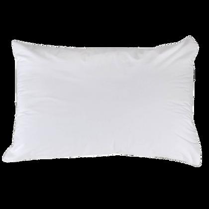 מגן לכרית שינה מכותנת ג'רזי