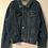 Thumbnail: XL Oversized Denim Jacket