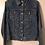 Thumbnail: Small Custom Denim Jacket