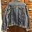 Thumbnail: XL Custom Denim Jacket