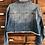 Thumbnail: Large Custom Cropped Denim Jacket