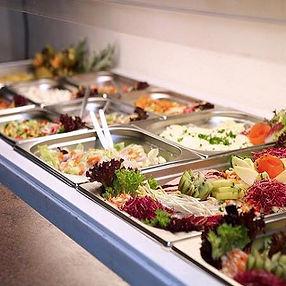 saladebuffet