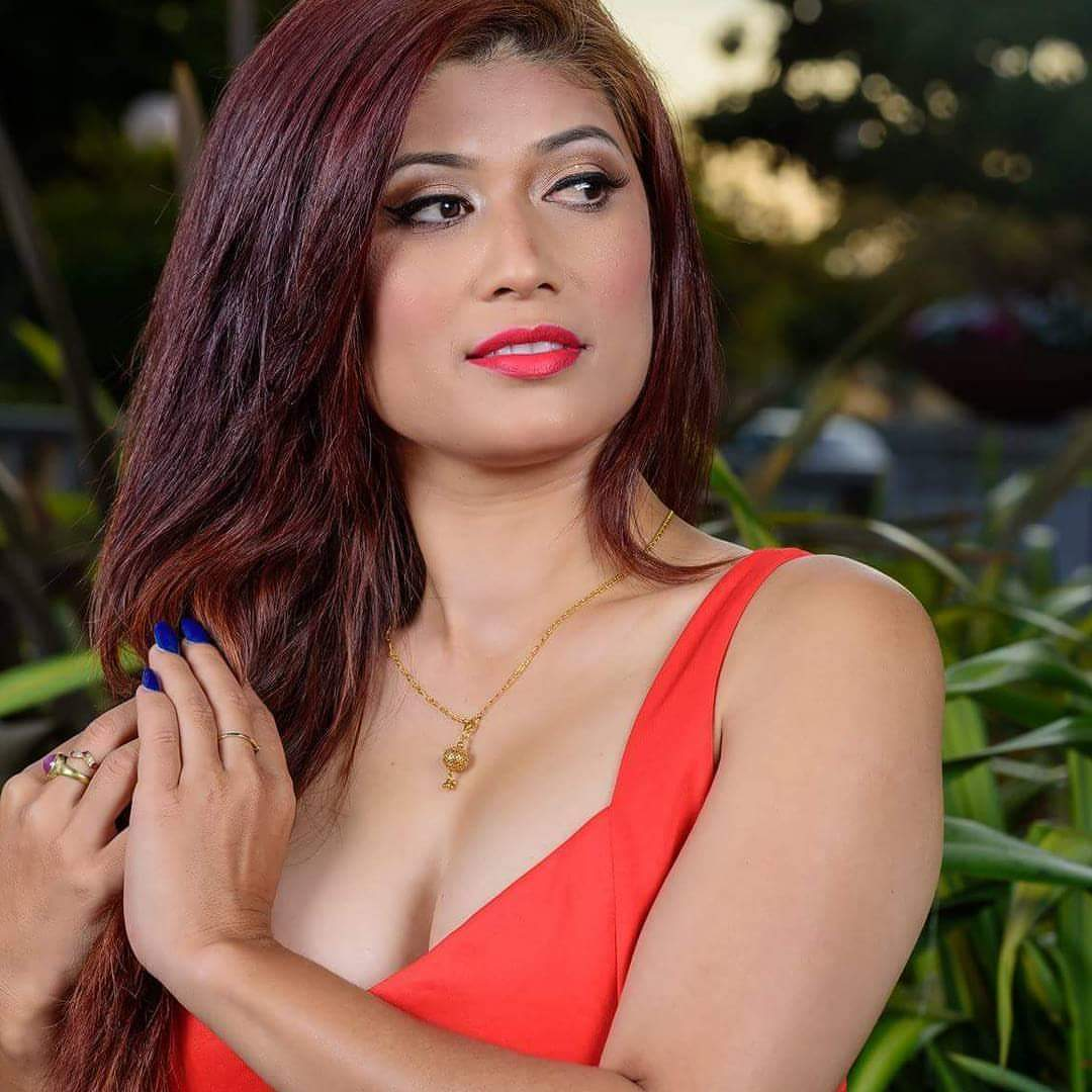 Model: Chandani