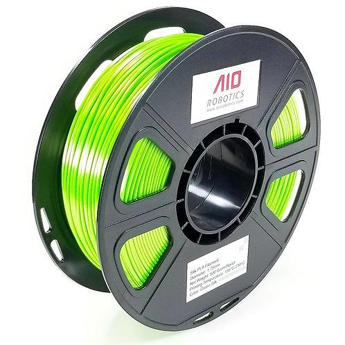 PLA Green Silk
