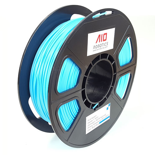 PLA Bright Blue