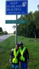 Wiltz Family spot