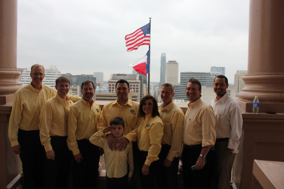 Austin Capitol - Pearland Chamber