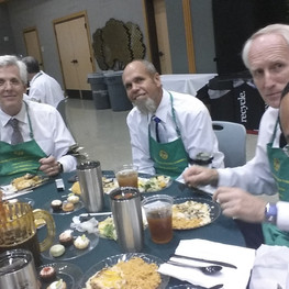 KPB Plant Thyme Luncheon - Quentin 2017.