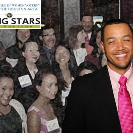 LWV Rising Stars - Quentin Wiltz