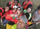 Witlz Team Cleanup Selfie