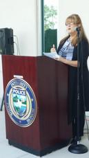 Lisa Jolly - CEO BCAC (former)