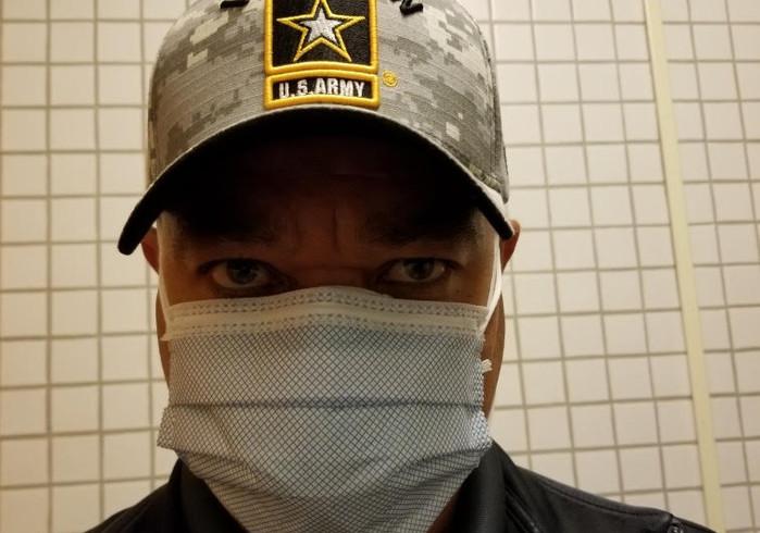 Kevin Wiltz, EMT-I