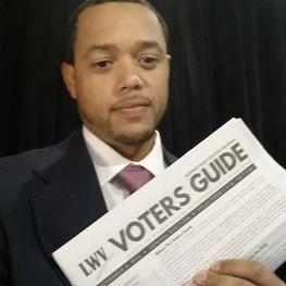 Public Affairs Public Access - Voters Guide