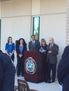 Mayor issues proclamation