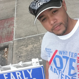 Vote Early - Your Vote Matters