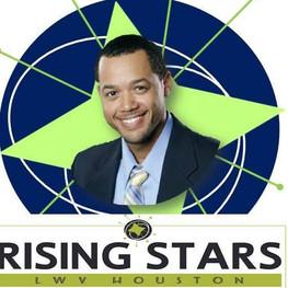 LWV Houston Rising Stars - Quentin Wiltz