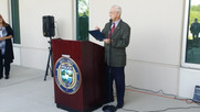 Mayor Tom Reid issues Proclamation