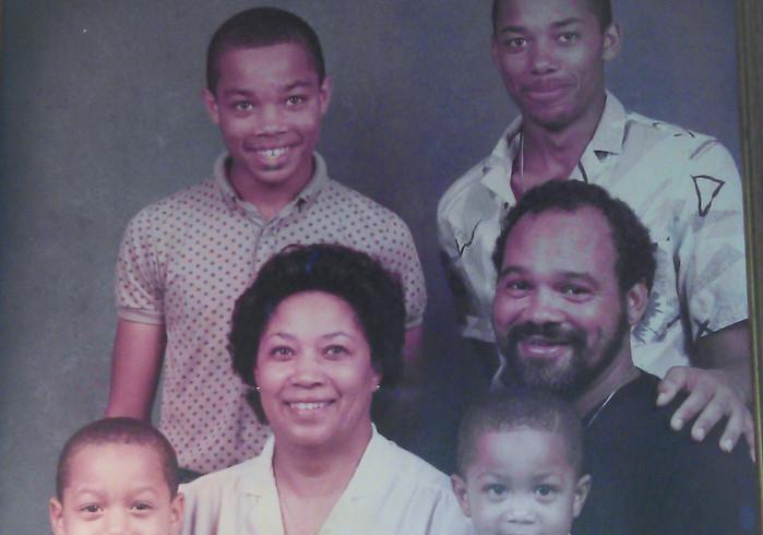 The Wiltz Family