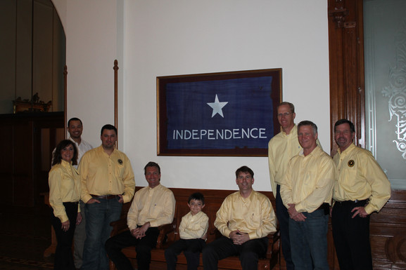 TX State House Visit - Pearland Chamber