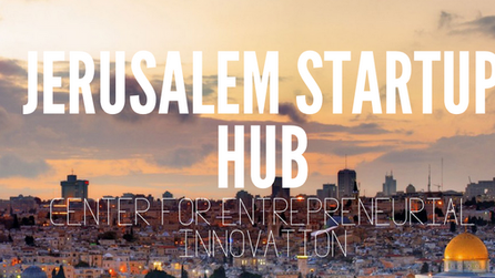 Decolla l'ecosistema startup a Gerusalemme