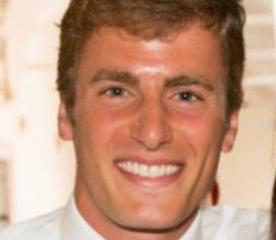 Samuel, un giovane italiano coinvolto nell'innovazione israeliana