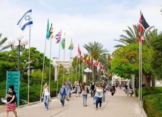 """Boicottaggio di Israele alla Università di Torino, Giovane Kehilà: """"Non è unanime. Mano tesa e"""