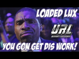 """LoadLux Releases """"You gone get this work"""" Mixtape"""