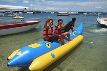bali water sports adventure
