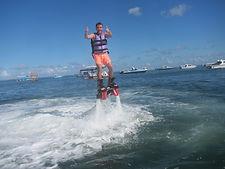 Bali Fly Board Water Sports